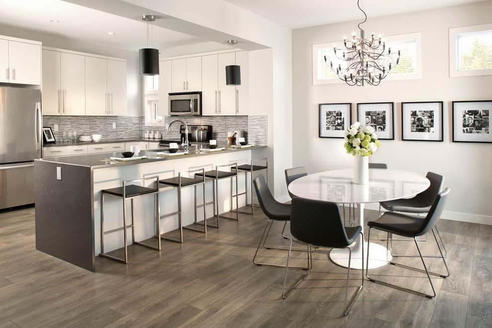 Laminate Gallery Flooring Kitchen Bath Design