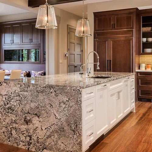 Countertops In Ladera Ranch Orange County Ca Flooring Kitchen Bath Design