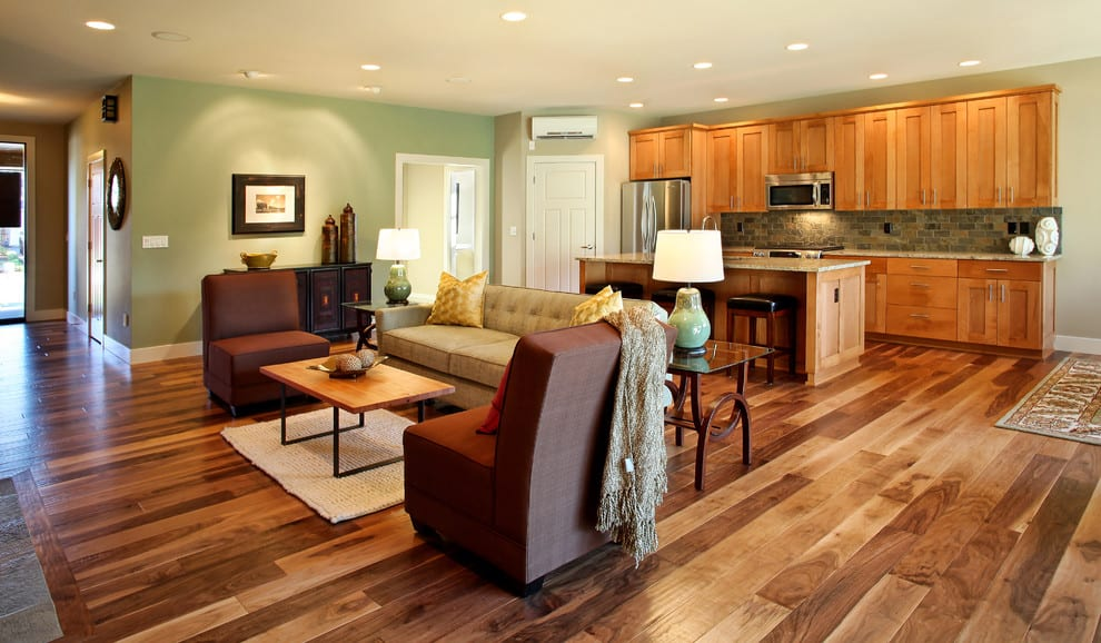 Beau ... Hardwood Wood Ladera Ranch 1 ...