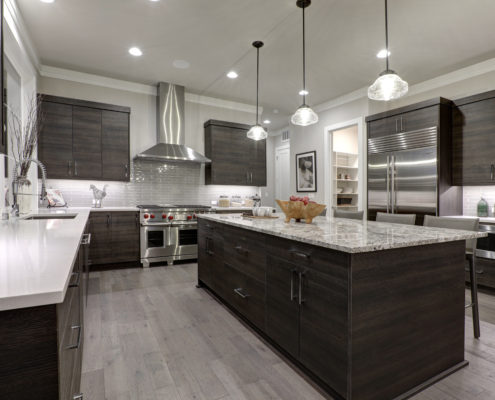 Kitchen remodeling mission viejo by FKB design